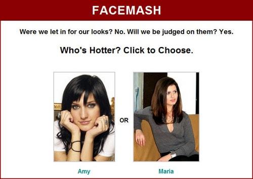 Facemash-2003