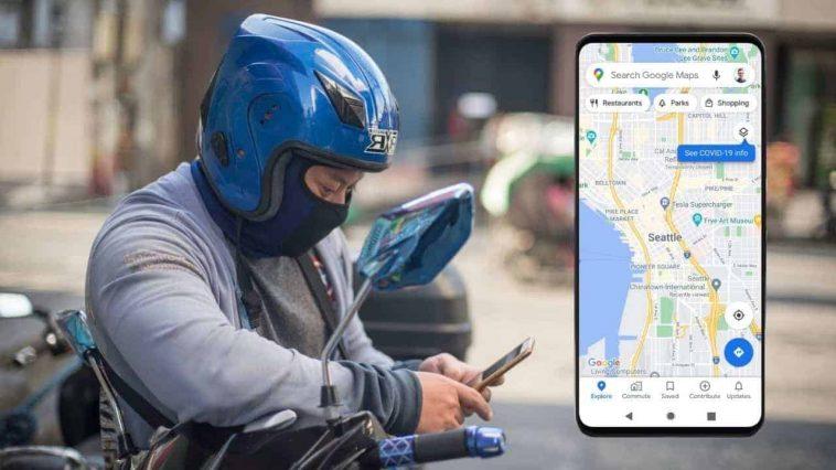 Google-Maps-COVID-19-data