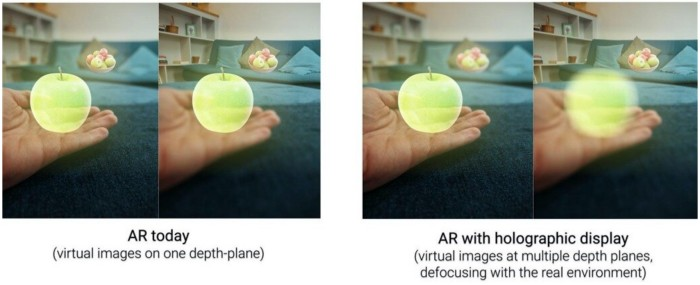 Holographic-display-AR-comparison