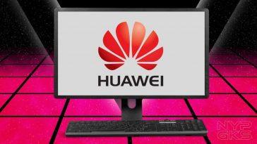 Huawei-Computer-Monitor