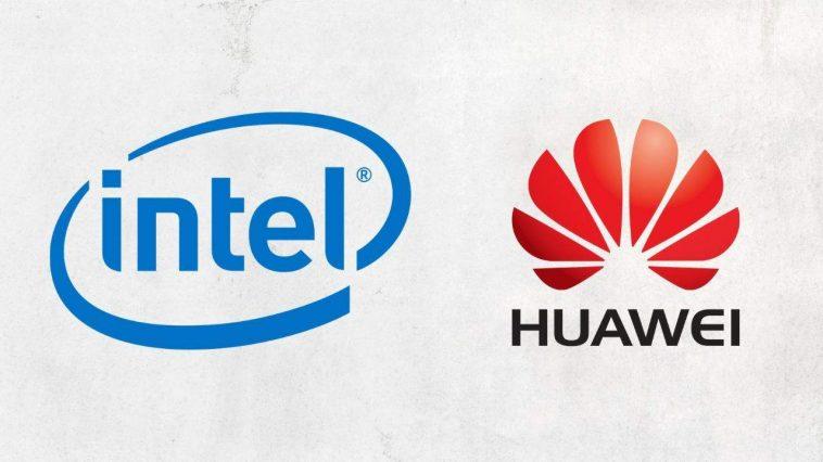 Intel-Huawei