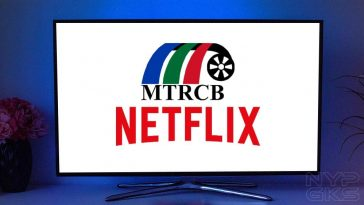 MTRCB-Netflix