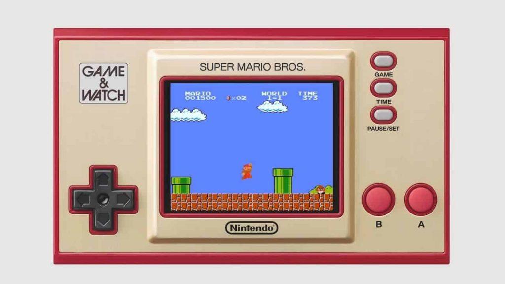 Nintendo-Game-Watch