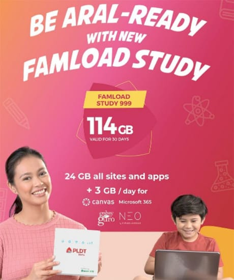 PLDT-FamLoad-Study-data-promos