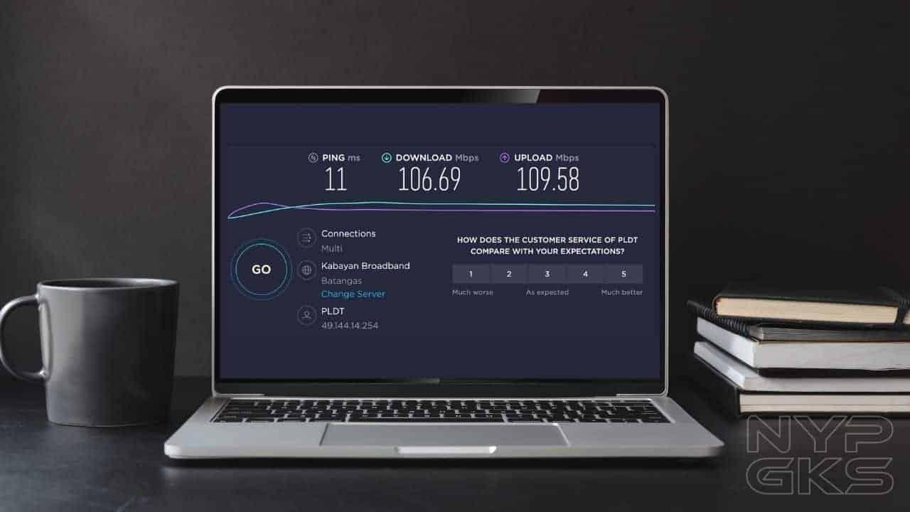 Philippine-internet-speed