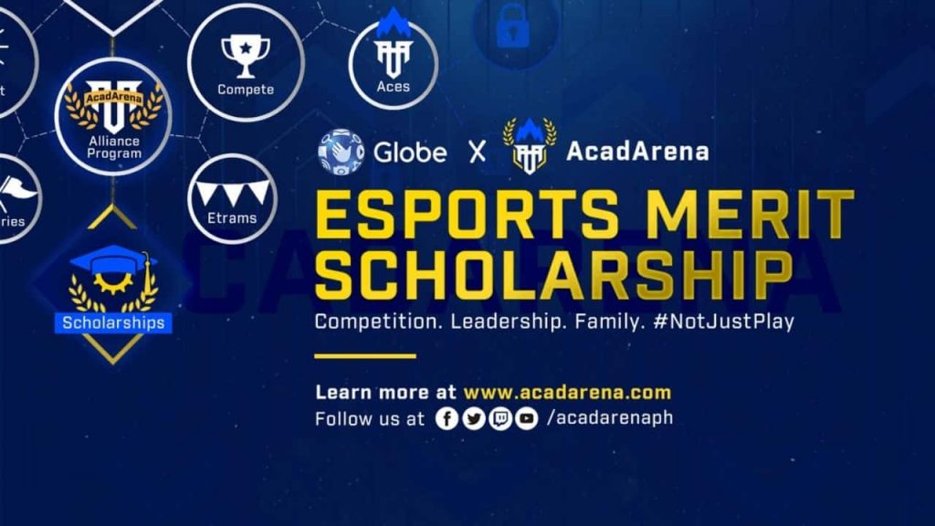 Philippines-esports-scholarship-schools