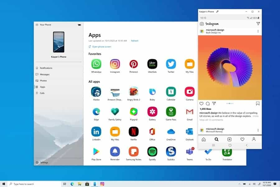 Run-Android-apps-Windows-computer