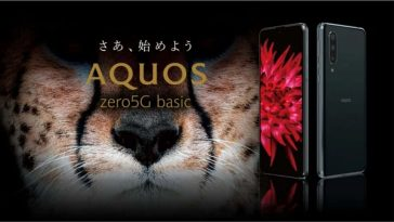 Sharp-AQUOS-Zero-5G-Basic