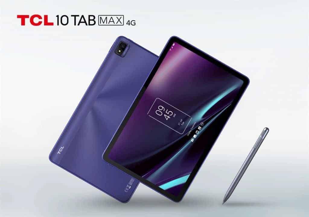 TCL-10-TABMAX