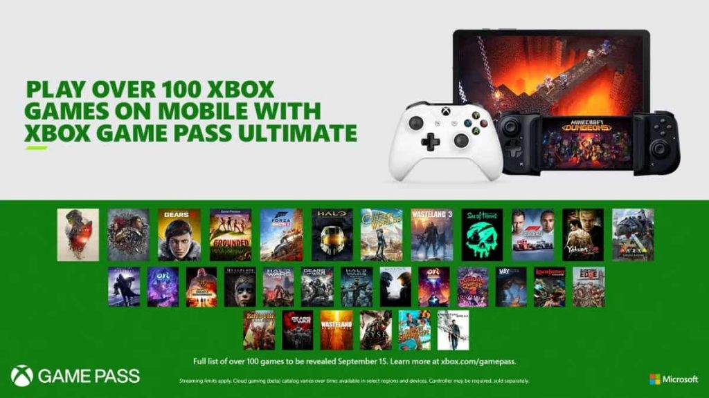 Xbox-Game-Pass-Ultimate-Android