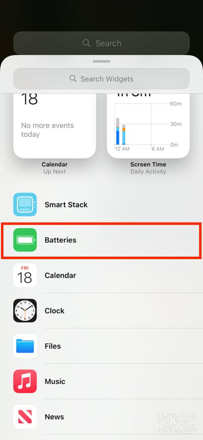 how-to-see-battery-status-bluetooth-accessories-iphone-NoypiGeeks-5913