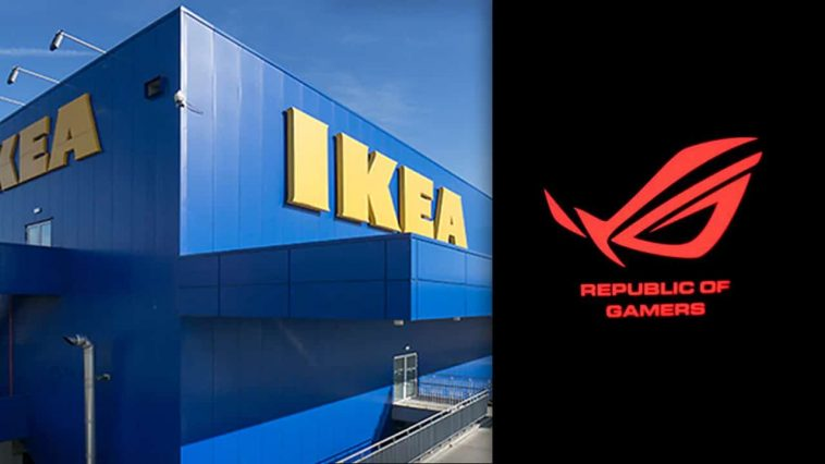 ikea-asus-rog-teams-up-affordable-gaming-furniture-NoypiGeeks