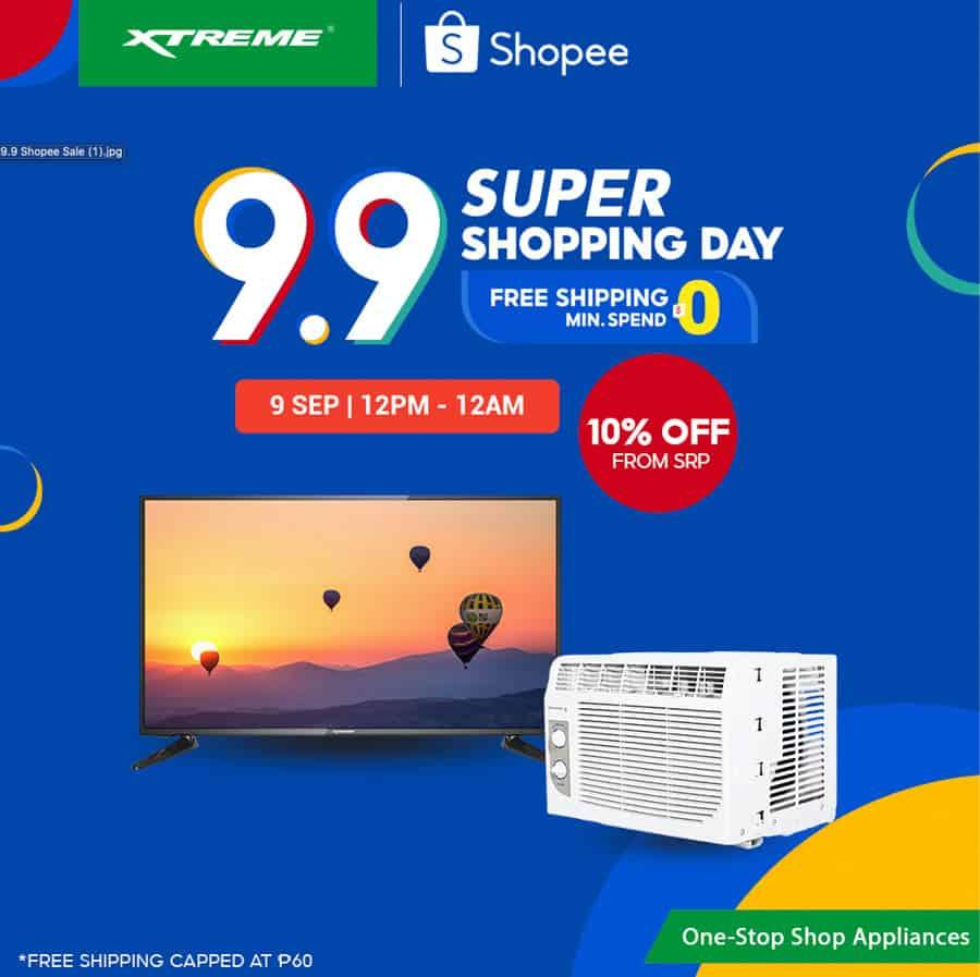 xtreme-appliances-shopee-9-9-sale-5811