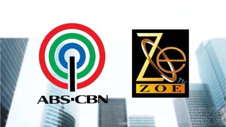 ABS-CBN-Zoe-TV