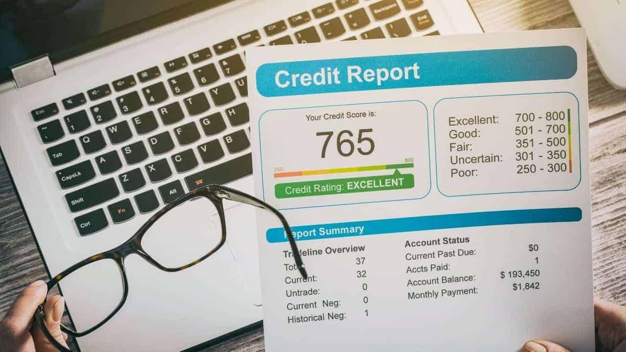 Credit-report-online