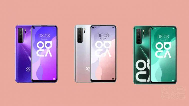 Huawei-Nova-7-SE-5G-Youth-Price-Philippines