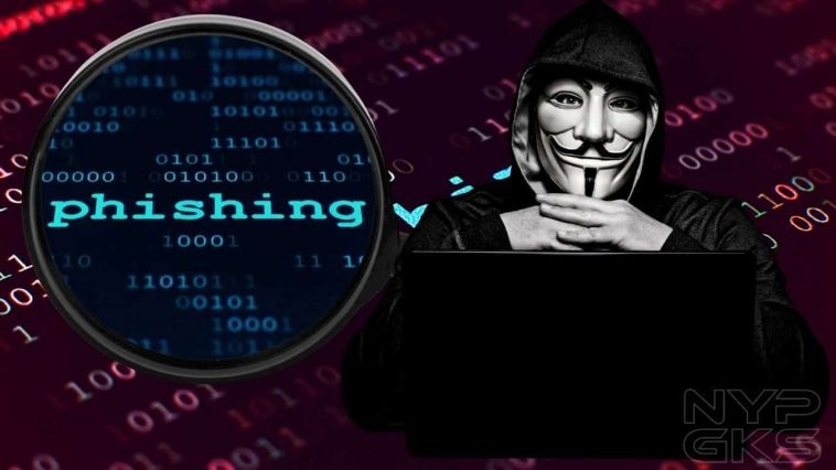 Phishing-Scammers