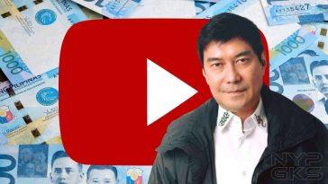 Raffy-Tulfo-YouTube-earnings
