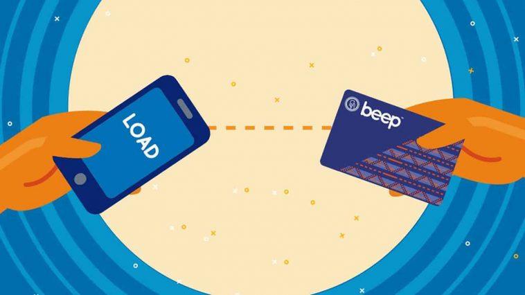 how-to-reload-beep-card-online-offline