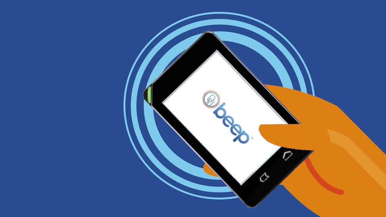How To Reload Beep Card Online And Offline Noypigeeks