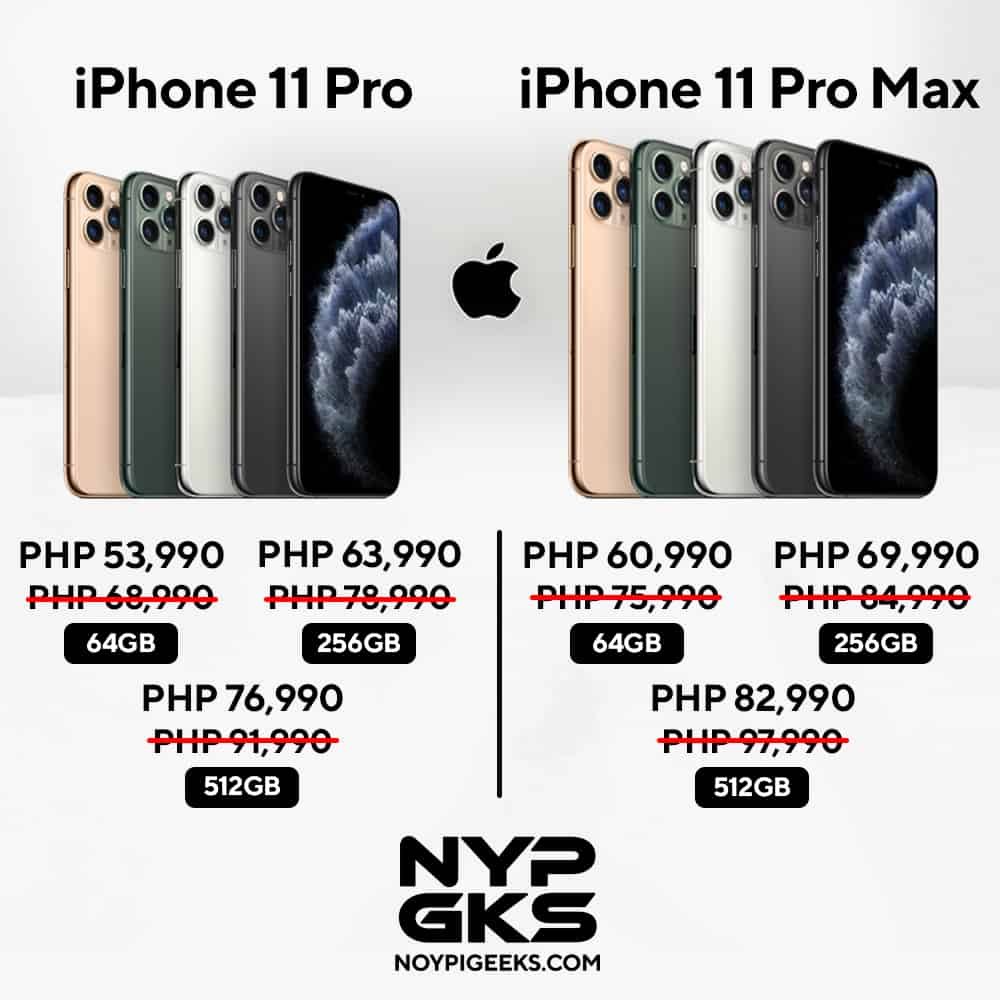 iPhone-11-Pro-Max-price-drop-Philippines