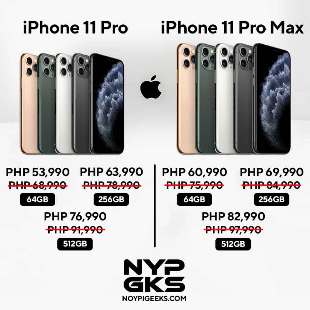 iPhone-11-Pro-Max-price-drop-Philippines