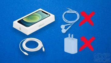 iPhone-12-no-earphones-charger