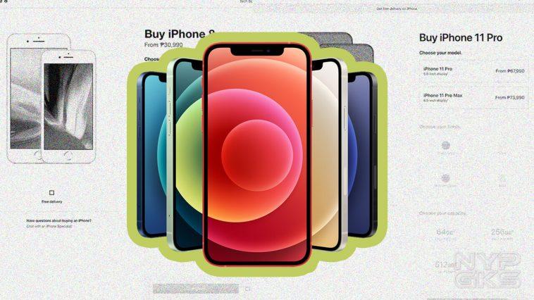 iphone-line-up-for-2020-older-models-discontinued