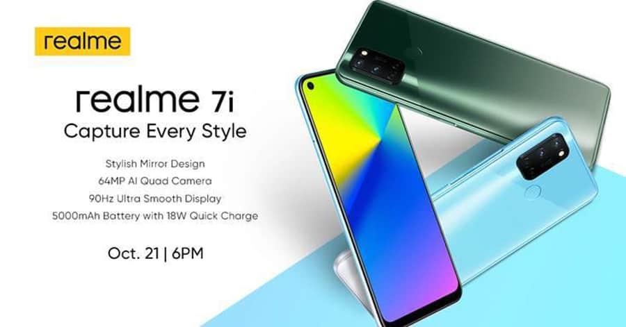 realme-7i-release-date-philippines