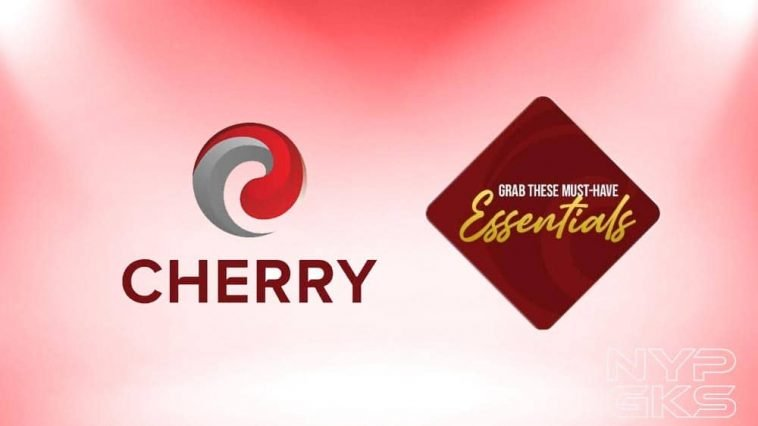 CHERRY-Essentials
