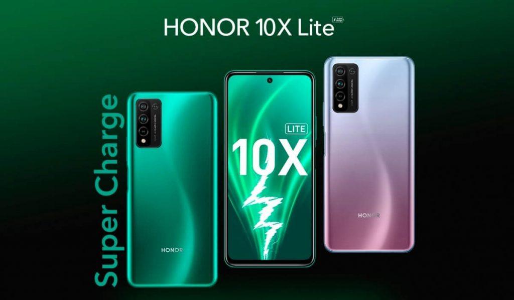Honor-10X-Lite