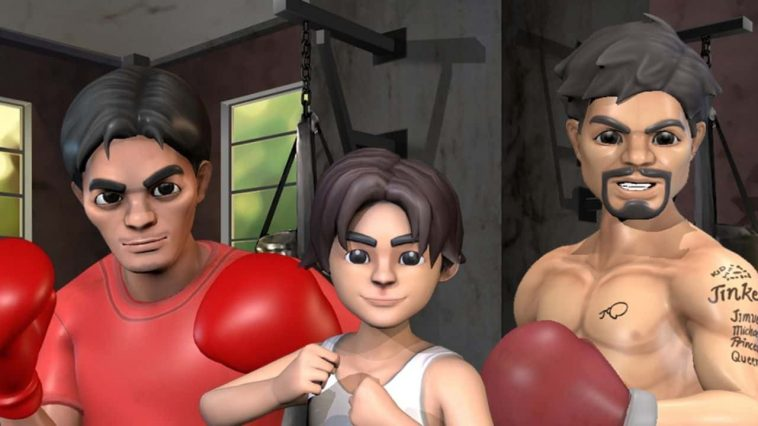 Manny-Pacquiao-Mobile-Game