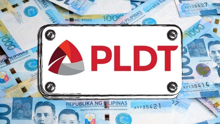PLDT-income