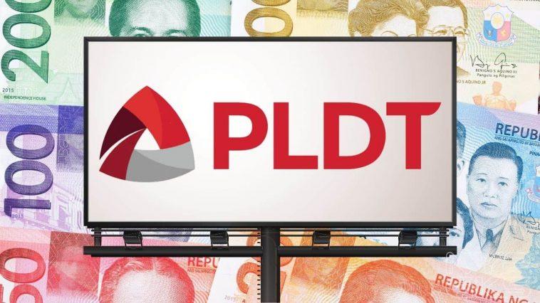 PLDT-revenue