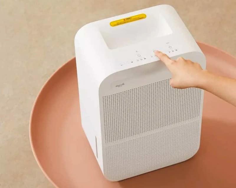 Xiaomi-Deerma-Humidifier
