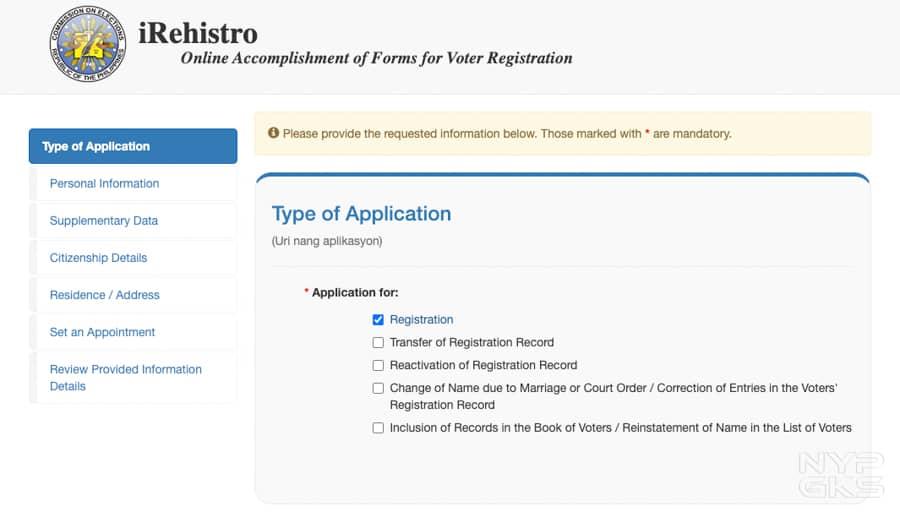 comlec-irehistro-website-online-voter-registration-noypigeeks-5247