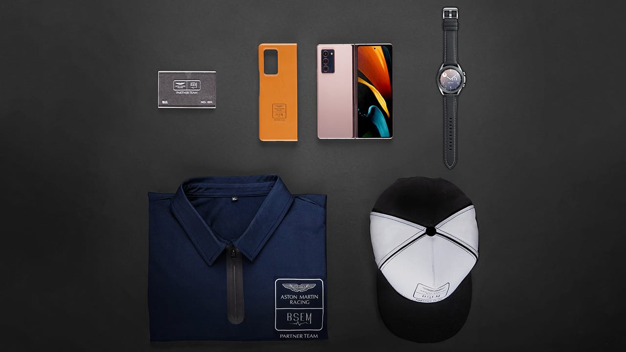 samsung-galaxy-z-fold-2-aston-martin-racing-limited-edition-price-noypigeeks