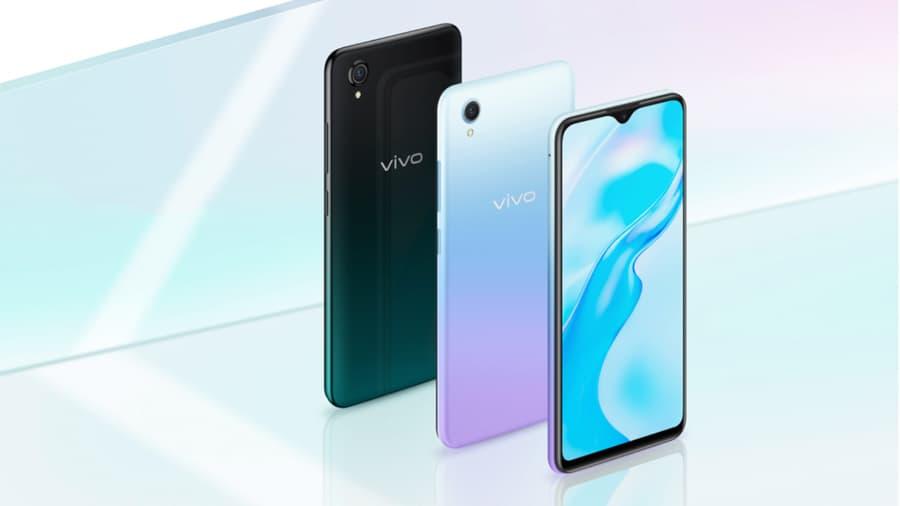 Vivo Y1s: Helio P35, 6.22-inch HD display, 4030mAh battery | NoypiGeeks