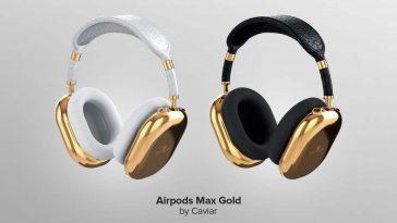 Caviar-AirPods-Max