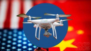 DJI-China-US