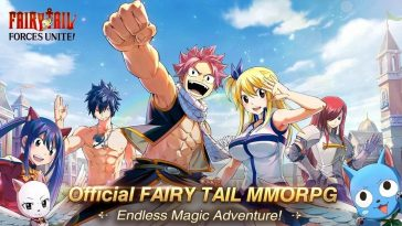 Fairy-Tail-Forces-Unite