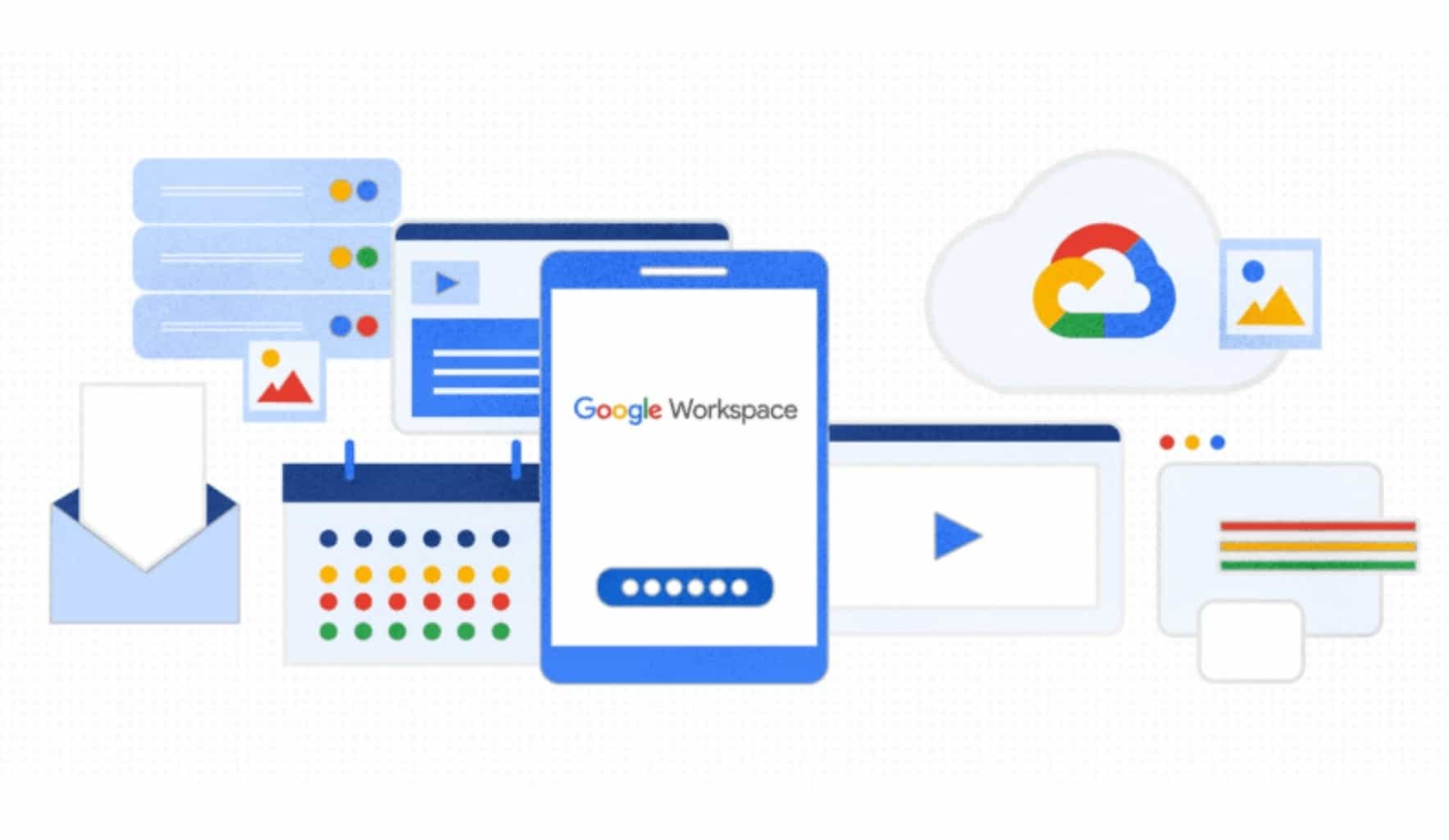 Google-Workspace