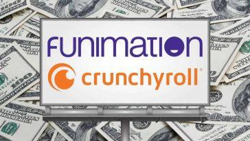 Sony-Funimation-Crunchyroll