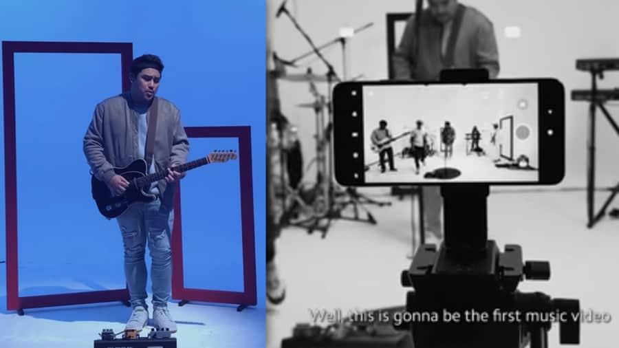 december-avenue-music-video-xiaomi-mi-10t-pro