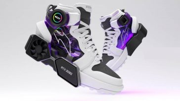Sneaker-gaming-PC