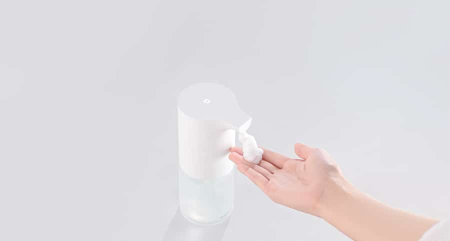 Xiaomi-Mi-Automatic-Foaming-Soap-Dispenser-NoypiGeeks