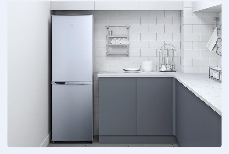 Xiaomi-Mi-Two-Door-160L-Refrigerator-NoypiGeeks