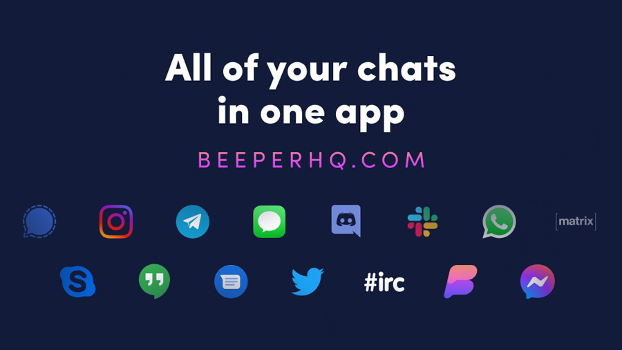 beeper-unify-messaging-apps-imessage-android-windows-noypigeeks