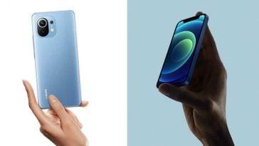 xiaomi-mi-11-same-manufacturing-cost-iphone-12-noypigeeks