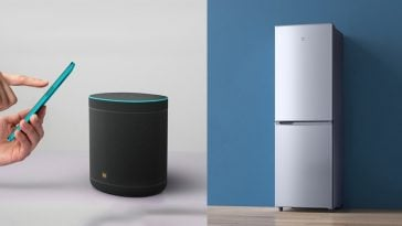 xiaomi-mi-smart-speaker-refrigerator-soap-dispenser-standing-desk-philippines
